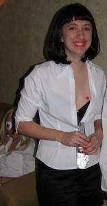 Mrs. Mia Wallace
