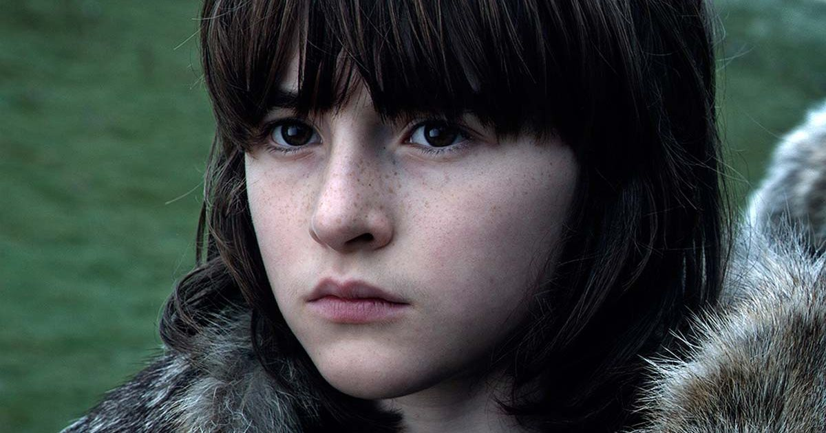 Game of Thrones: Bran Stark is the Super Villain No One ...