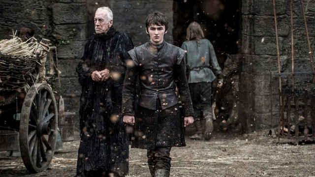 Game of Thrones: Bran Stark is the Super Villain No One Saw
