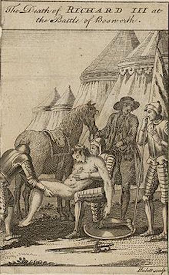 richard-iii-death