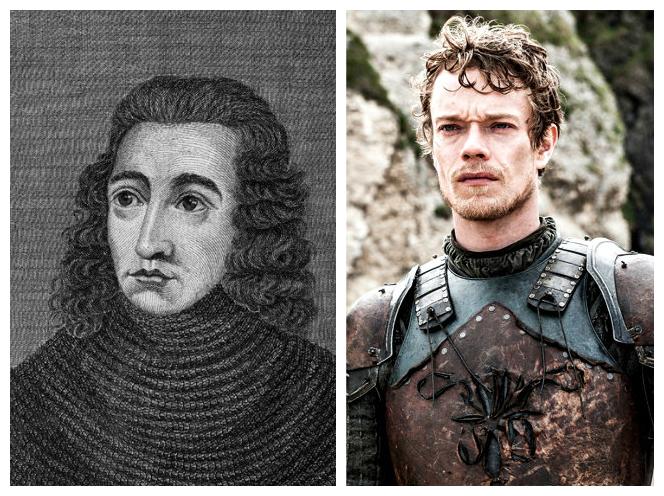 George Duke of Clarence  Theon Greyjoy.jpg