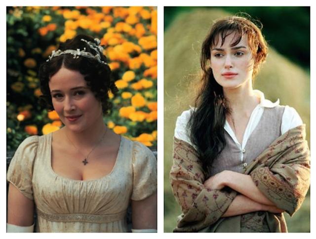 Lizzie Bennets