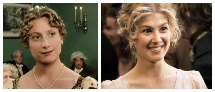 The Better Jane Bennet