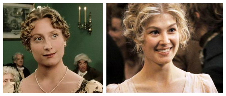 The Better Jane Bennet