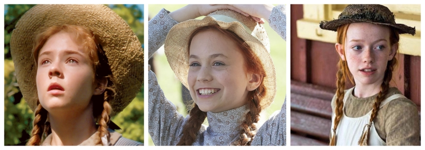 Anne of Green Gables Showdown