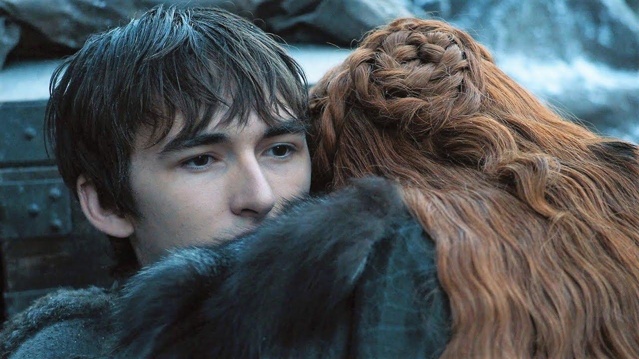 Bran Stark Villain