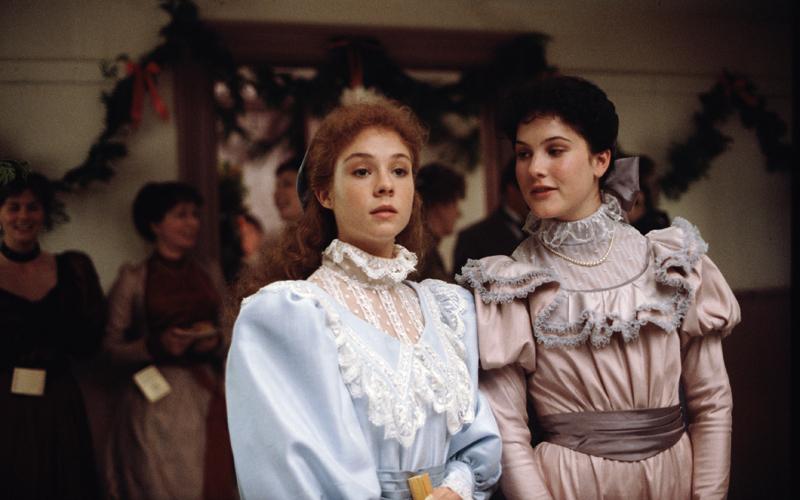 Anne of Green Gables 1985