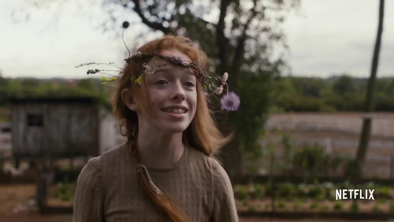 Best Anne of Green Gables