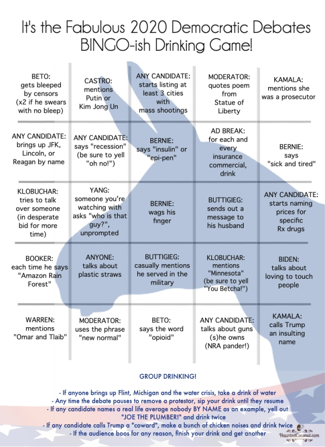 2020 Democratic Debate Drinking Game - CARD C.jpg