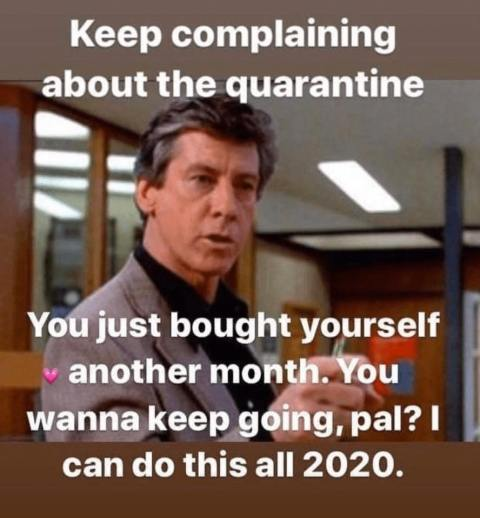quarantine threat